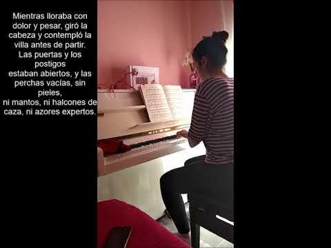 EL CID CAMPEADOR - Cantar del destierro