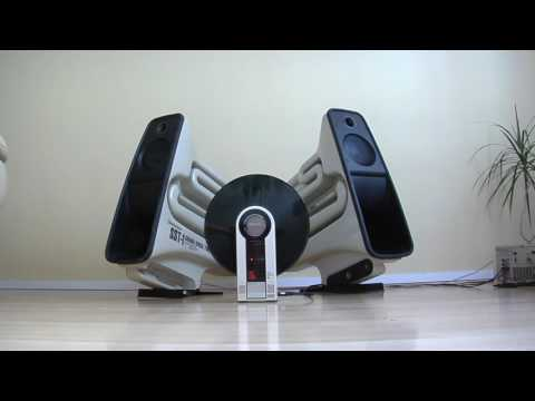 SONY PS F9 Technics SST1