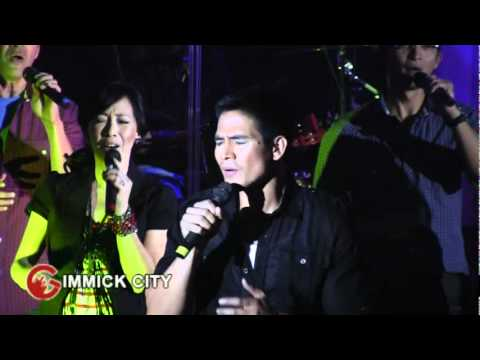 Inspiring Christian Song  The Power of My Love  sang by  Piolo Pascual.mpg