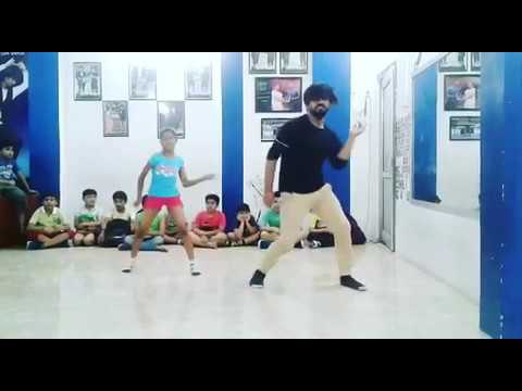 ED SHEERAN - Shape Of You | raj shah Choreography