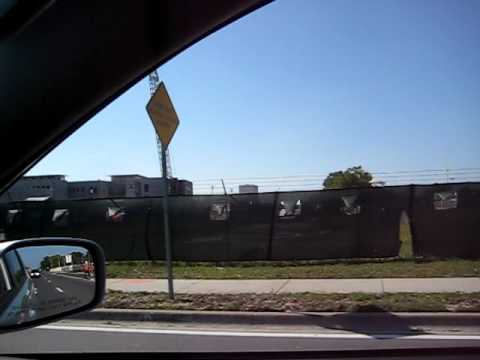 "OAK RIDGE HIGH SCHOOL ORLANDO FLORIDA ""under construction"" 04-04-2011 Cubanita1sensual"
