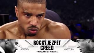 Creed (2015) CZ online HD spot