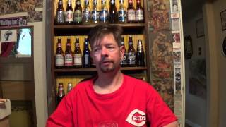 Louisiana Beer Reviews: Busch Signature Copper Lager