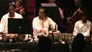 Part4 London Sachal Jazz Ensemble Music from Pakistan