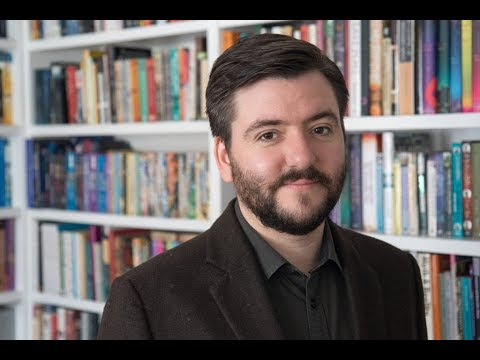 IHEU and Freedom of Thought Report.  Interview with Andrew Copson