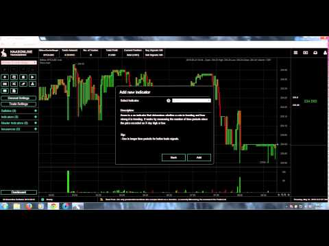 Trading With Leverage On Bitfinex With Haasbot