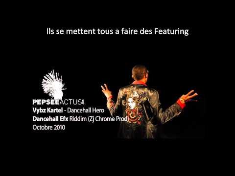 Vybz Kartel - Dancehall Hero VOSTFR