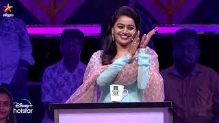 Start Music-Vijay tv Show