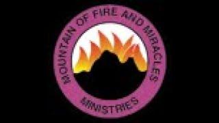 Mercy of God - Bro Fred Lawani