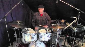 Schlagzeug Online lernen Rechts & Links 1 Einführung in das Schlagzeugspiel
