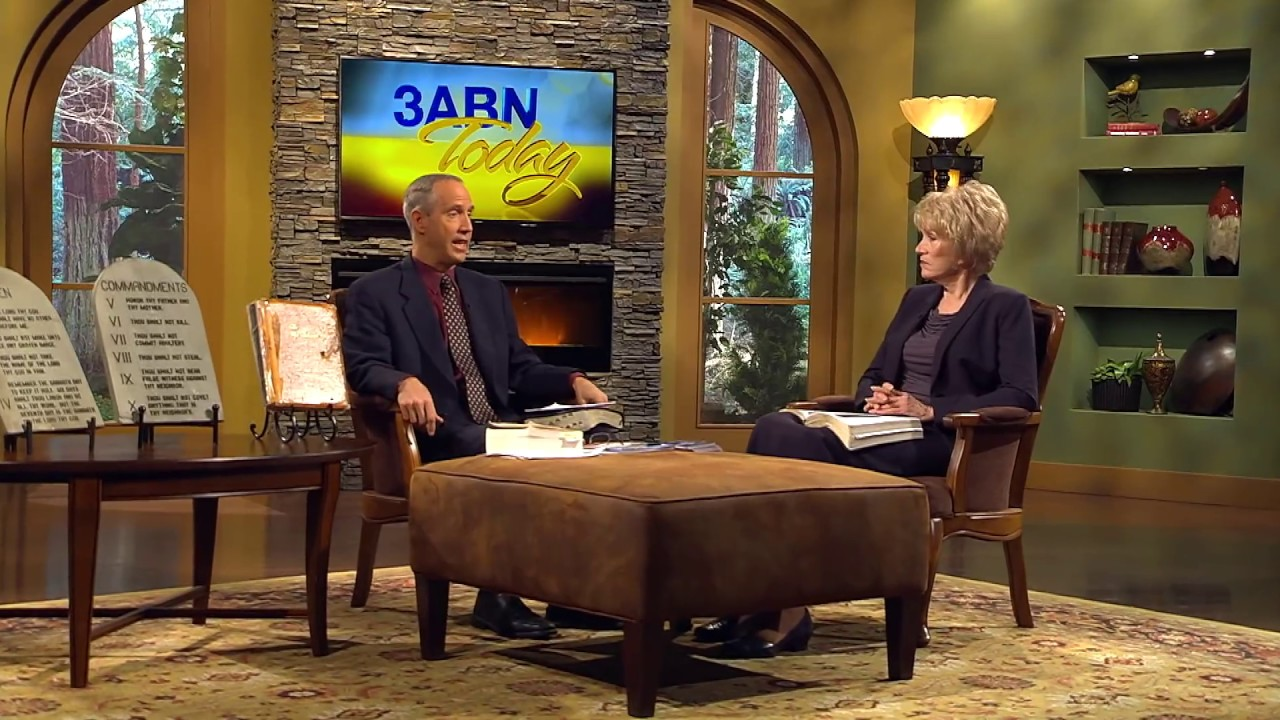 3ABN Today Live: 500 Years From Luther and Earth's Final Crisis