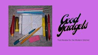 Good Gadgets - Marking Methods