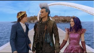 Download Ben & Mal    Their Love Story (Descendants 1-3) Perfect Mp3 and Videos