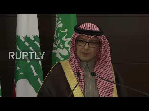 Lebanon: Saudi Arabia lifts Lebanon travel warning