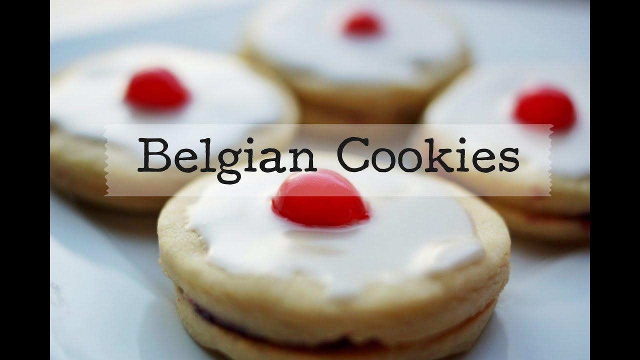 Belgian christmas cookies youtube belgian christmas cookies forumfinder Images