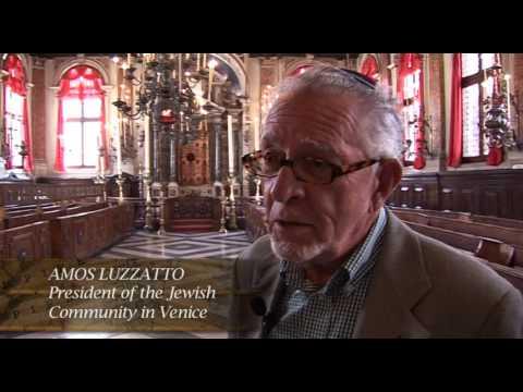 Jewish Italy 1