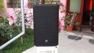 zlx-15 electro voice