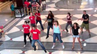 OSU Flash Mob 5/20/2011 Thriller