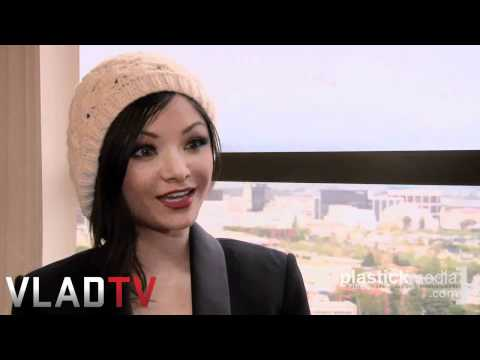 Tila Tequila Talks About Her Music & Movies