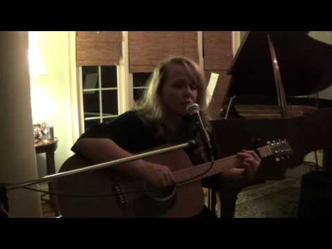 Yesterday, Beatles Cover by Donna Hughes