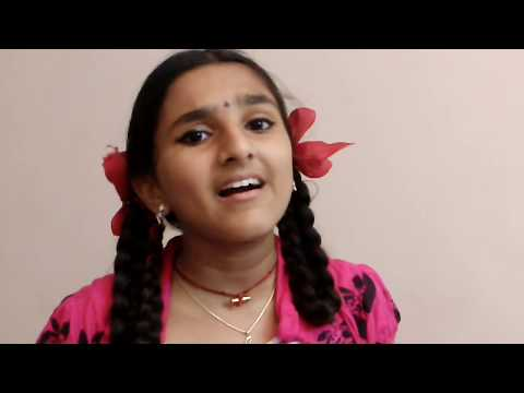 Hindi song...Kabhi Kabhi mere dill mein....Jayalakshmi singing....