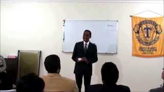 toastmasters club table topic winning speech