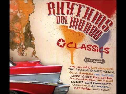 Rhythms Del Mundo feat  Kaiser Chiefs - I Heard It Through The Grapevine mp3