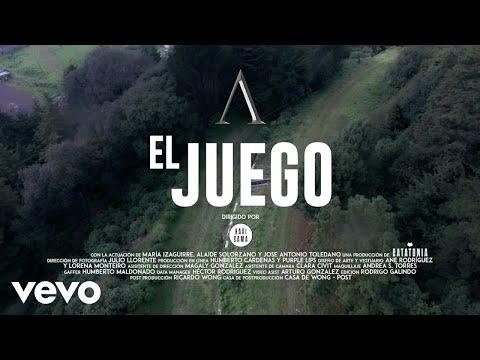 Allison - El Juego