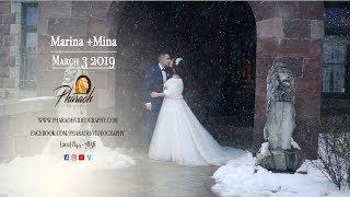 Marina + Mina's wedding March 3 2019 @Valley Regency