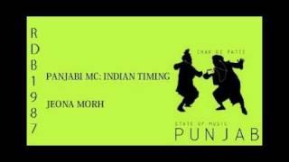 PANJABI MC- JEONA MORH.flv