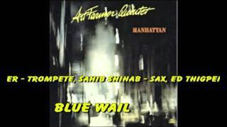 Art Farmer - Manhattan - Blue Wail