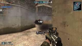 [WarRock Papaya] XxToonLinkxX - RustyNails Gameplay #6