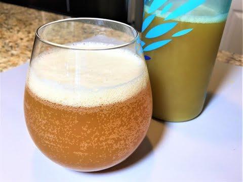 КВАС за 2 часа. Резкий, Ядрёный, Потрясающий Вкус! Напиток с Новым Вкусом! Получается Всегда на 5+.