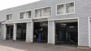 видео замена гофры глушителя в Кунцево