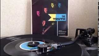 The Truth - A Step In The Right Direction (7inch)