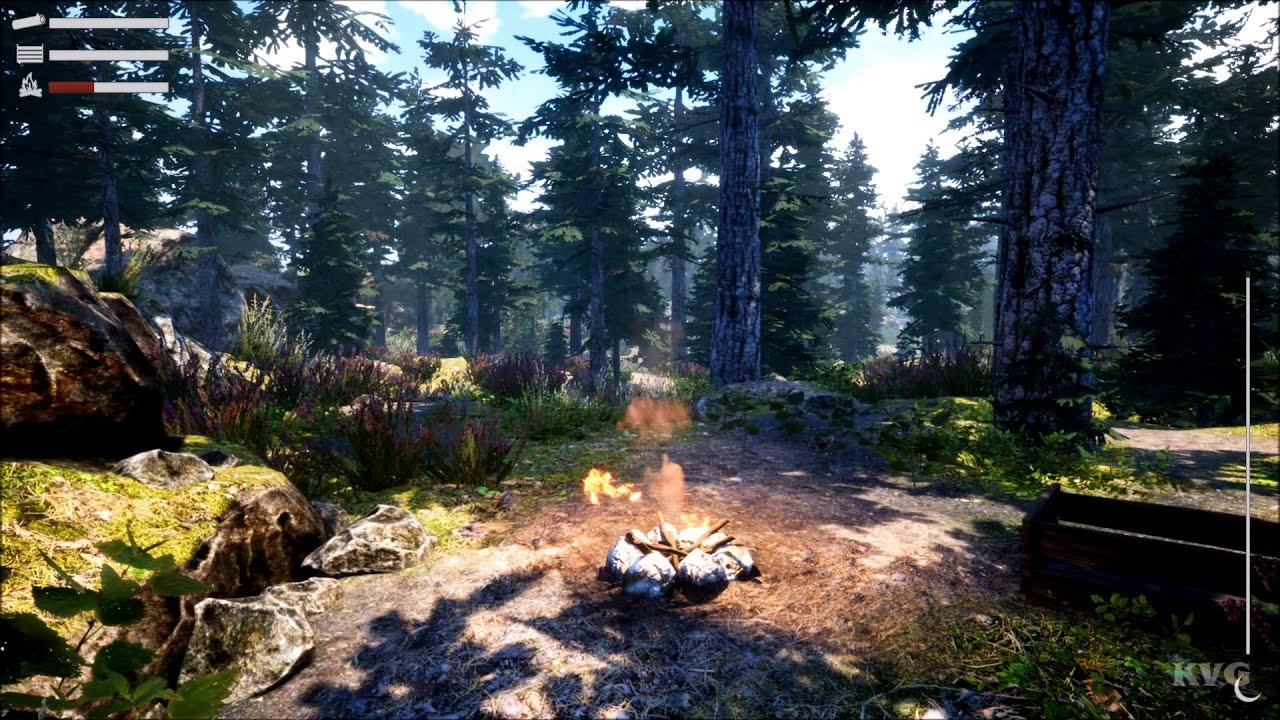Before Nightfall: Summertime Gameplay (PC HD) [1080p60FPS] - YouTube