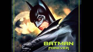 Batman Forever (Expanded Archival Collection) 01. Main Title