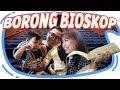 BELI SEMUA MENU DAN TIKET DI BIOSKOP !! #BORONG