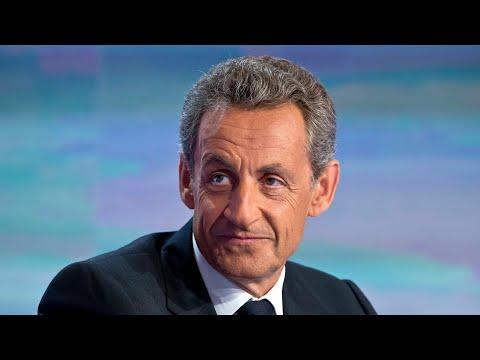 Ex-French president Nicolas Sarkozy sentenced to jail for corruption