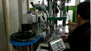 [TAIWANG]  Automated Production Line for Electric Accessory Manufacture