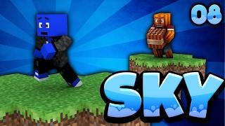 DER BOMBEN PRANK! - Minecraft SKY #8 | DieBuddiesZocken