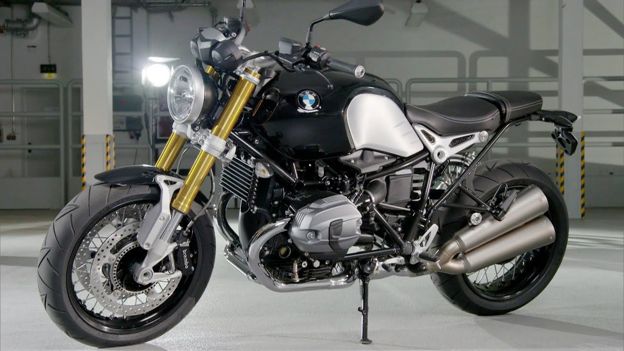 new 2014 bmw r ninet design youtube. Black Bedroom Furniture Sets. Home Design Ideas