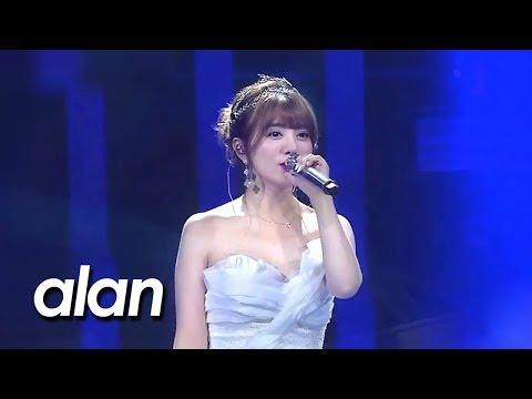 alan ( 阿兰 阿蘭) 『 美人谷 LIVE � Chinese Version by miu JAPAN