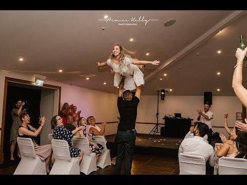 Dirty Dancing Final Dance - Wedding