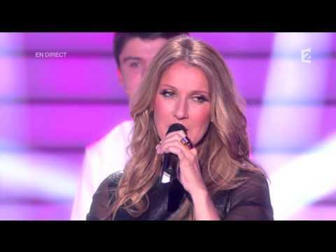 Le miracle - Céline Dion (en HD - Le Grand Show - France 2 - 2012)