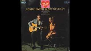 Connie Smith & Nat Stucky - Together Alone YouTube Videos