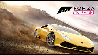 Classic Game Room - FORZA HORIZON 2 review for Xbox One