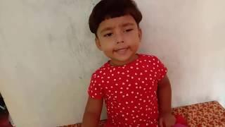 ছোট বচ্চা কি সুন্দর কবিতা বলে *new* | kid song - abc song | baby nursery rhymes | kindergarten songs