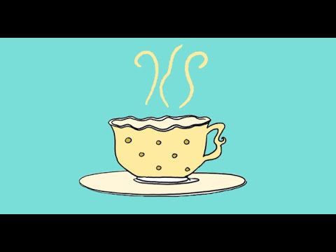 Tea Consent - YouTube