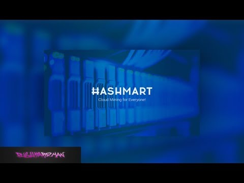 Hashmart's review project